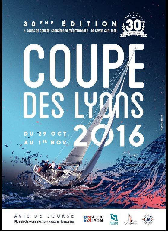 30 me edition de la coupe des lyons yacht club - Www le palet com competitions coupes bulletins d inscriptions ...