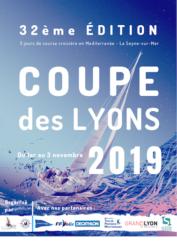 Avis course Coupe des Lyons 2019