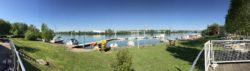 vue panoramique du YCR